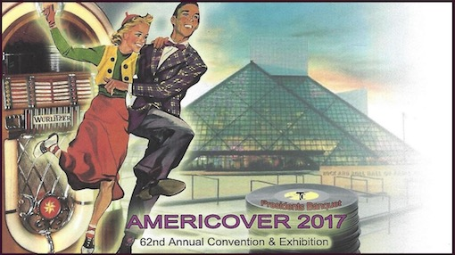 AMERICOVER  2017  PRESIDENTS  BANQUET  COVER